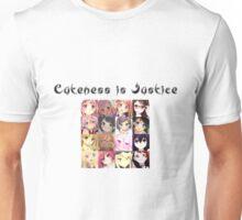Kawaii desu ne? Unisex T-Shirt
