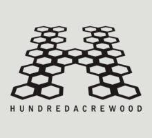 HundredAcreWood (black) by cubik