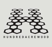 HundredAcreWood (black) by cubik