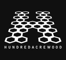 HundredAcreWood (white) by cubik