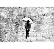 After rain... Photographic Print