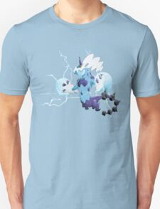 Thunderus - Legendary Pokemon Unisex T-Shirt