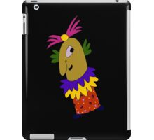 Figure 11 iPad Case/Skin