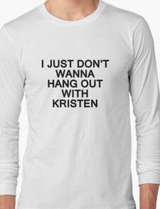 JUST LET IT GO T-Shirt