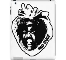 Rad Cult iPad Case/Skin
