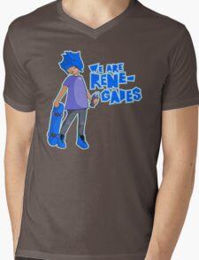 We are Renegades Mens V-Neck T-Shirt