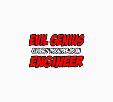 Evil Genius .. Engineer Unisex T-Shirt