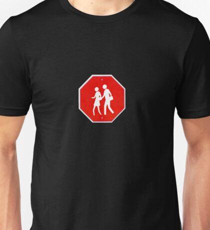 Stop Groping! Unisex T-Shirt