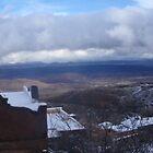 Verde Valley Winter by BoddyHiker