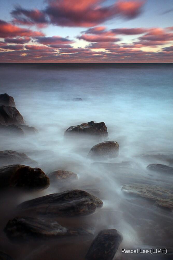 Rocky Bay Sunset- Ireland by Pascal Lee (LIPF)