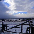 Pleasant Valley Winter by BoddyHiker