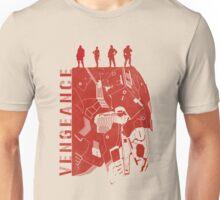 M.G.S Vengeance Unisex T-Shirt