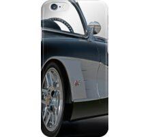 1958 Chevrolet Corvette 3Q 'Studio' iPhone Case/Skin