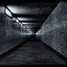 Infinity by Don Alexander Lumsden (Echo7)