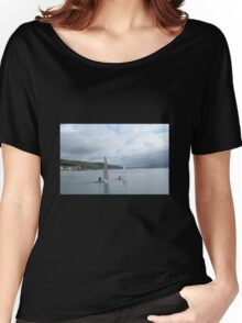Boating Weather Women's Relaxed Fit T-Shirt