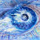 Eye To The World  by Mary Sedici