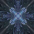 Winter Blossom by Jaclyn Hughes