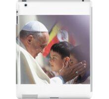 Pope Francis iPad Case/Skin