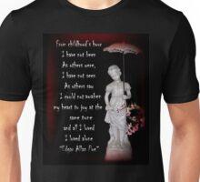 I Loved Alone Unisex T-Shirt