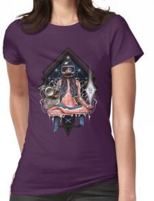 Winya No.69 Womens Fitted T-Shirt