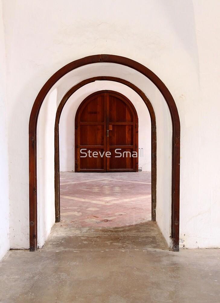 Doors by Steve Small