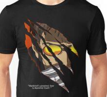 Ikari Gendo Unisex T-Shirt