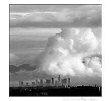 LAwave by Kevin Bergen