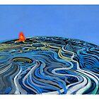 Kilauea by Bea Israel
