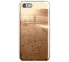 Sunday Walk iPhone Case/Skin