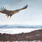 """""""Flying Free"""" by gunnelau"""