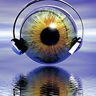 An Eye For Music by plunder