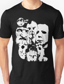 Horror Icons! T-Shirt