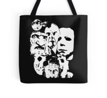Horror Icons! Tote Bag