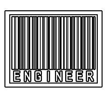 Barcode Engineer by TKUP22