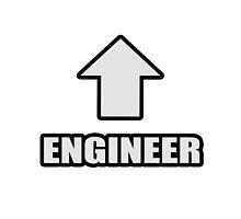 Arrow Engineer by TKUP22