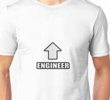 Arrow Engineer Unisex T-Shirt