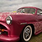 1951 Hudson Hornet by Khrome Photography