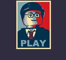 Leggi Play Unisex T-Shirt