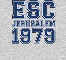 ESC Jerusalem 1979 [Eurovision] Unisex T-Shirt