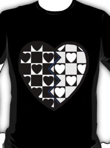 Another T With Heart No. 2 T-Shirt
