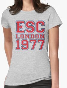 ESC London 1977 [Eurovision] T-Shirt