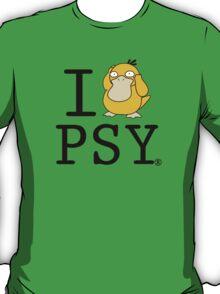 I Heart Psyduck T-Shirt