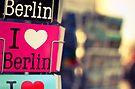 Streets of Berlin #4 by smilyjay