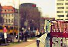 Streets of Berlin #5 by smilyjay