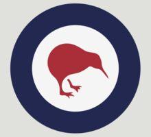 RNZAF Roundel  by redwoodkiwi