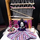 The Weaver by DEB CAMERON