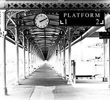 Time Travel. by Jazzyjane