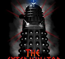 The Exterminator by simonbreeze