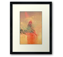 Endless Summer A Framed Print