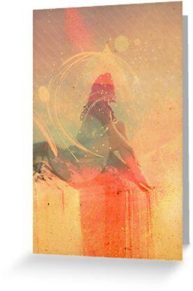 Endless Summer A by Martin Millar